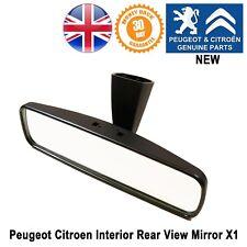 Interior Rear View Mirror Peugeot 208 2008 New 8153LN Genuine