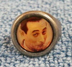 Pee-Wee Herman Adjustable Ring