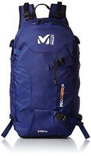 Millet Zaino da Trekking Blu (blau - Ultramarinblau) 22 litri