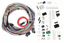 HOLLEY UNTERMINATED UNIVERSAL MAIN HARNESS FOR HP EFI & DOMINATOR EFI 558-105