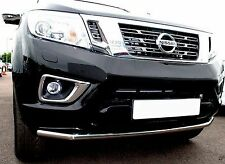 Nissan Navara NP300 D23 2016 on Double Cab Front Styling Bar Genuine KE5404K03A