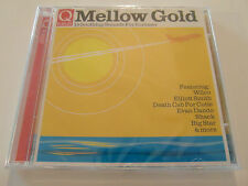 Q - Mellow Gold / 15 Soothing Sounds For Summer (CD Album) Used Very Good