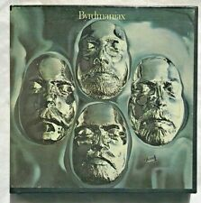 RARE  The Byrds  Byrdmaniax  Reel Tape Guaranteed 3-3/4ips