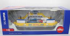 SIKU 1750 BUQUE CANGURO no flota 1:50 NUEVO EN emb.orig.