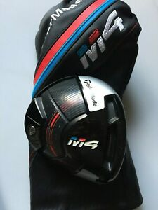 Taylormade M4 10.5 degree head only  RH