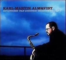 KARL-MARTIN ALMQVIST Self Titled CD NEW