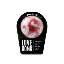 Valentine Love Bomb - Da Bomb Bath Fizzers