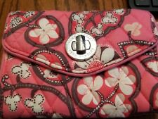 "Vera Bradley ""Your Turn"" Smartphone Wristlet (Blush Pink)"