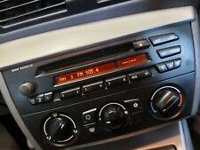 BMW 1 3 SERIES E81 E82 E87 E88 E90 E91 BUSINESS CD RADIO