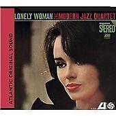 The Modern Jazz Quartet - Lonely Woman (2001)