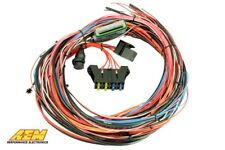 "AEM Wiring Harness+Fuse Relay Panel 96"" for EMS-4 Engine Management System"