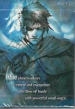 2009 Magic The Gathering Blue Planeswalker 30 Card Starter Deck Sealed