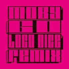 "Moby - Go - Loco Dice Remixes (12"" Vinyl) Desolat, DESOLATSE003 NEU!"