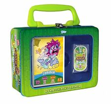 Trading Card Moshi Monsters Tin Series 3 Game Starter Pack Code Breakers Set