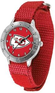 Tailgater Youth Watch - NFL - Kansas City Chiefs