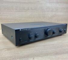 Cambridge Audio A1 Integrated Amplifier A-Series Model: A1 V3.0 VGC GWO
