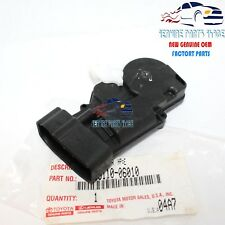 Genuine Oem Locks Hardware For Toyota Sequoia For Sale Ebay