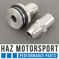 FORGE Cam and Block Breather Adaptors For Vw Golf MK4 GTI 1.8T Turbo 150 180 bhp