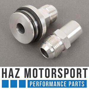 Forge Piston & Bloc Reniflard Adaptateur VW/ Audi/ Skoda/ Seat/ Golf 1.8T A3/A4/