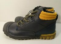 Toddler Boys Chaz Fashion Boots  Cat & Jack Charcoal/Yellow