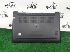 Used Genuine Dell Latitude 7480 Bottom Cover Plate Panel Door 0JW2CD *MELTED