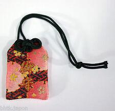 お守り OMAMORI Amulette japonaise porte bonheur - Sakura 214