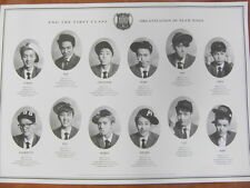 EXO - XOXO (TYPE C) [OFFICIAL] POSTER K-POP *NEW* EXO-K EXO-M