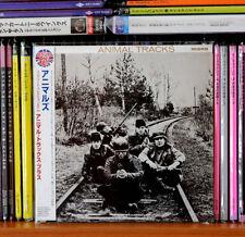 The Animals - Animals Tracks +8 Bonus Tr. / Japan Mini LP CD First Ed. Sold out!