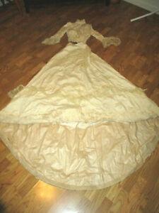 Original 1920s Vintage Wedding Dresses Veils For Women For Sale Ebay