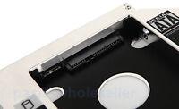 2nd Hard Drive HD HDD SSD SATA Caddy for Lenovo IdeaPad G570 G580 G585 G770 G780