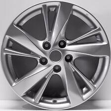 """Nissan Altima 2013 2014 2015 17"""" Factory OEM Wheel Rim TN 62593 (Fits Nissan)"""