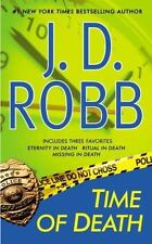 Time of Death (In Death), Robb, J. D., Good Book