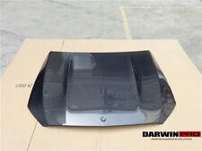 W205 Mercedes Benz C63 & C63s AMG OE Style Carbon Fiber Hood Bonnet Body Kit