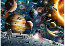 Ravensburger Outer Space 60 Piece Jigsaw Puzzle RB09615-2