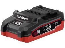 Batterie Metabo pour le bricolage 18V