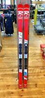 2017 Rossignol HERO GS Race Skis 183cm 30M