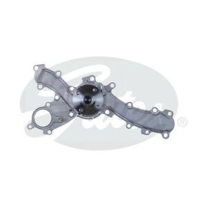 Gates Water Pump GWP5245 fits Toyota Aurion 3.5 (GSV40R)