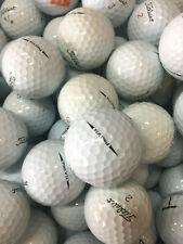 12 Titleist Pro V1x 2017 Near Mint AAAA Used Golf Balls...FREE SHIPPING!