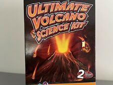 Ultimate Volcano and Science Kit Discover with Dr Cool