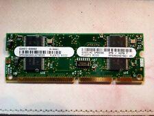 HP Q2651AC 8M Flash Dimm 32M Ram Memory Module