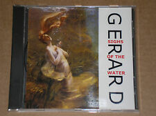 GERARD - SIGHS OF THE WATER - CD COME NUOVO (MINT)