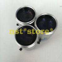 1PCS U-TRON FV5025 50mm 1:2.5 million HD industrial camera fixed focus lens