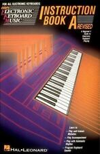 EKM Instruction Book A : Easy Electronic Keyboard Music (1984, Paperback,...