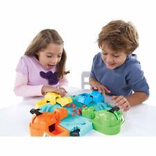 Boys Kids Hungry Frogs Hippos Game Chrismas Funny Gift Family Party Board Toys