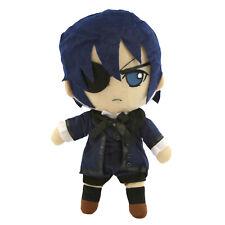 """Black Butler 10"""" Plush - CIEL PHANTOMHIVE New Kuroshitsuji (Stuffed Plush)"""