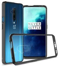 For OnePlus 7T Pro 5G McLaren / 7T Pro Case Slim Hybrid Hard Back Phone Cover