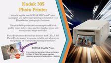 KODAK 305 PHOTO PRINTER Noritsu Fuji Compatible