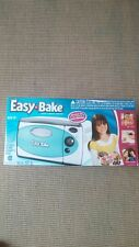 2007 Easy Bake Oven with original box and accessories.