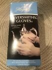 Hagerty Silversmith's Gloves, 1 Pair - Clean, Polish, and Prevent Tarnish
