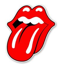 Rolling Stones Precision Cut Decal